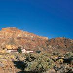 Parador Nacional de Turismo Las Cañadas del Teide