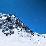 Año nuevo en Chamonix 1