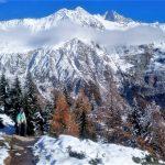 Año nuevo en Chamonix 10