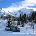 Año nuevo en Chamonix 6