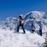 Año nuevo en Chamonix 7
