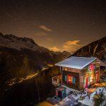 Chalet en Chamonix