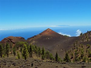 Trekking Isla de La Palma, Canarias