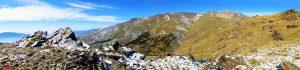 Las Alegas. Alpujarras. Granada. Sierra Nevada