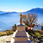 monasterio budista alpujarras